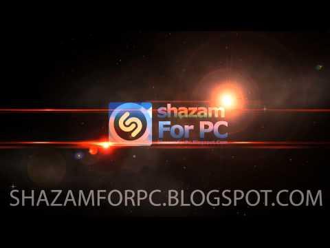 Shazam Pour Pc Et Mac download - Shazam for PC [v2.5 2013]