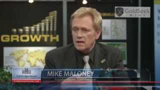 New global monetary system coming – Mike Maloney Interview