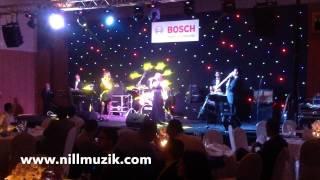Nilüfer Çakmak ve Orkestrası Bosch Event