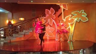 Russian Ballet 3