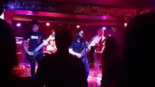 Video KRUTON - křest CD, Klub 007, 25.1.2020, song Znemrtvýchvstání