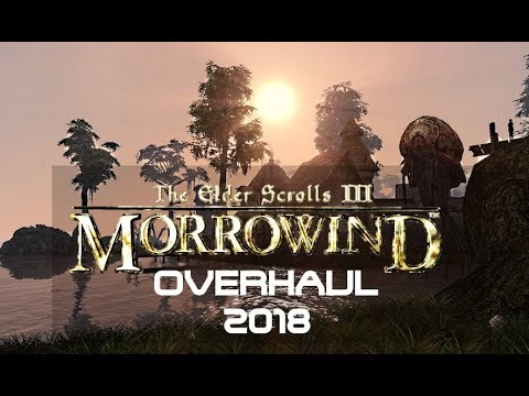 Morrowind Overhaul (Tuto 2018 fr) - Review + Guide - Gamesplanet com