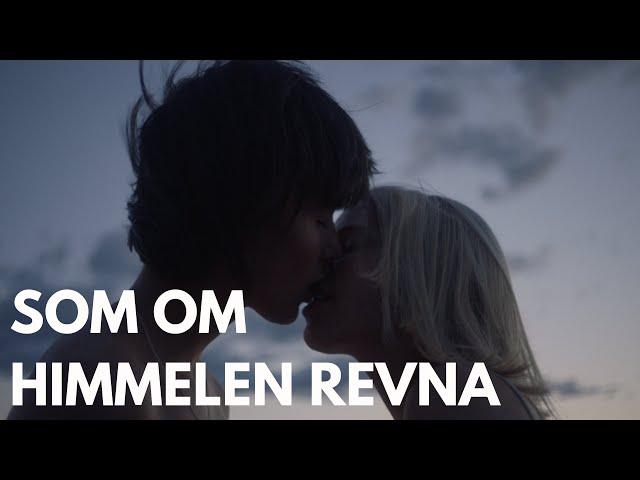 Daniel Kvammen med Lars Vaular – Som om himmelen revna