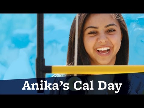 Thumbnail for Cal Day open house promises laughs and learning aplenty