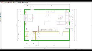 Garage To Apartment Conversion Floorplan