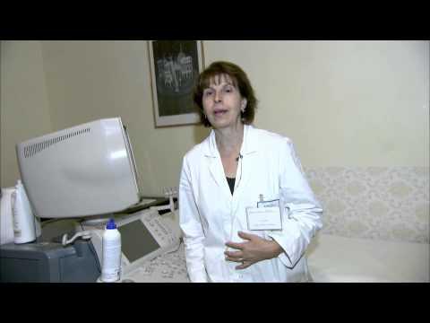 Malattie della pelle a causa di parassiti in un organismo