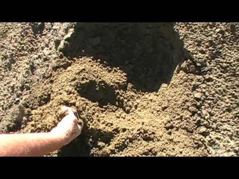mulch mix topsoil