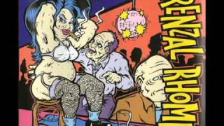 FRENZAL RHOMB - 01 There's your dad.