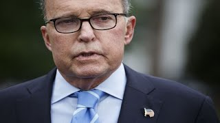 Watch CNBC's full interview with White House advisor Larry Kudlow