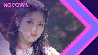 (G)I-DLE - Hwaaㅣ(여자)아이들 - 화 [SBS Inkigayo Ep 1080]