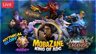 NA TOURNAMENT SOON   Top NA Jungler   BTK MobaZane   Mobile Legends