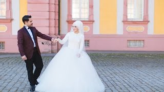 Hilal ve Mirac Dügün Video Wedding clip Hochzeitsvideo Gelin cikartma