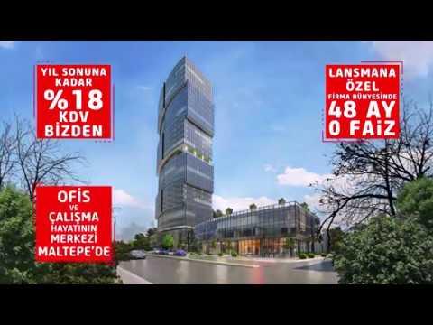 Deluxia Park Business Reklam Filmi