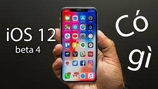 Đánh giá iOS 12 Beta 4: iPhone 5s cũng nên lên