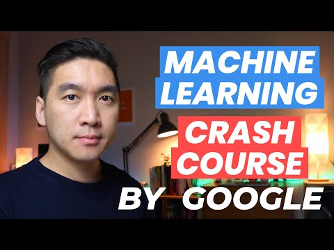 FREE Machine Learning Crash Course from Google - YouTube