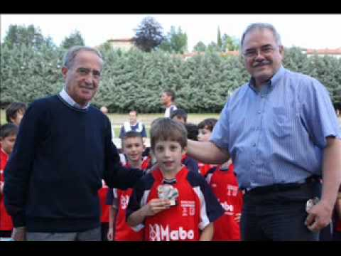 Preview video Scuola calcio