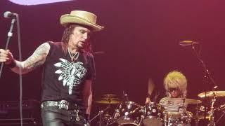 "Adam Ant- ""Kings"" & ""Greta-X"" Vegas. Anthems USA Tour- 7.25.18"
