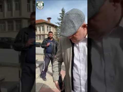 Главният прокурор Иван Гешев в с. Доктор Йосифово