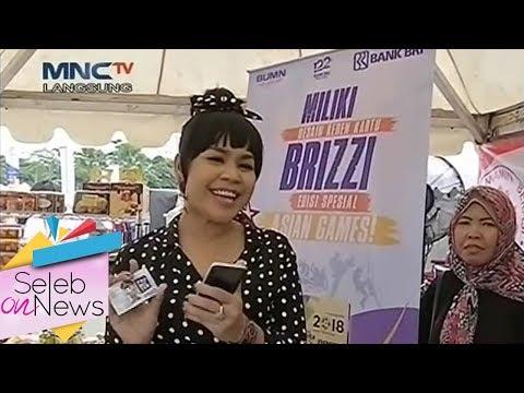 BRI Bekasi Jaman Now - Seleb On News (14/2)