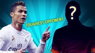 28 Forwards Reveal the Toughest Defender They Have Ever Faced