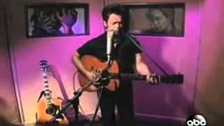 """John Mellencamp - """"Longest Days"""" (Acoustic) - Live 2008"""