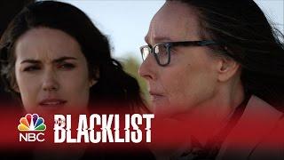 The Blacklist - Kaplan's Last Offer to Liz