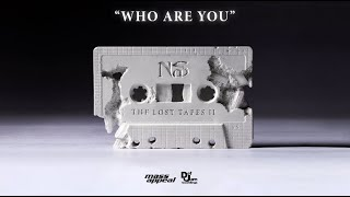 Nas   Who Are You (feat. David Ranier) (Prod. By Eric Hudson) [HQ Audio]