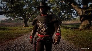 Django Unchained Machinima