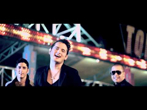 Mi Amor - Grupo Treo (Video)