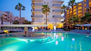 Hotel JS Palma Stay i Mallorca