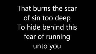 SKID ROW - In A Darkened Room  Lyrics