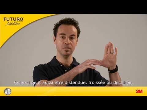 Video der Massage für die Kinder bei der Valgusdeformation