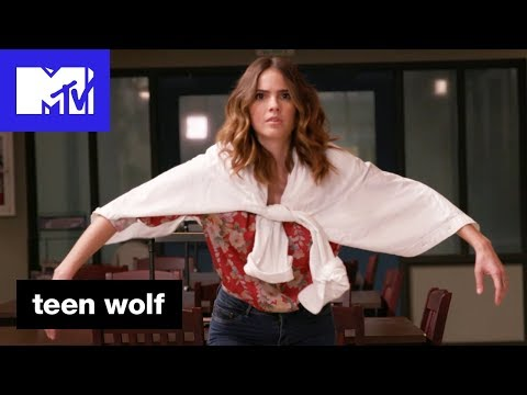 After After Show: Shelley Hennig | Teen Wolf (Season 6B) | MTV