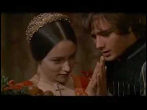 Romeo and Juliet Love Story