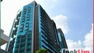 preview picture of video 'Puchong Office Space for rent 12,522 sf @ PFCC, Bandar Puteri'