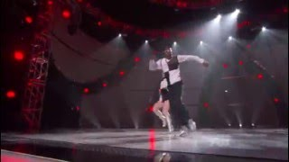 So You Think You Can Dance - Miranda and Robert (Jive)