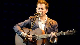 Josh Rouse Live Michigan at Joe's Pub HD 7/20/12