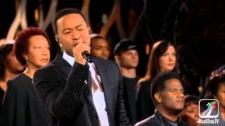 "Common & John Legend - ""Glory"" (Live at 2015 Oscars)"