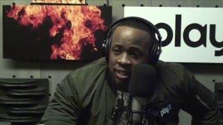 Yo Gotti Interview (Full) - Rap Radar Podcast