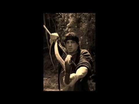 Música de Reflexão (John Rambo soundtrack theme)