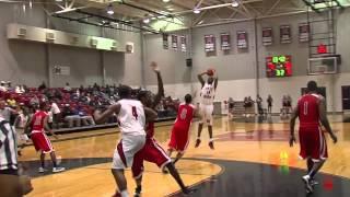 #8 EMCC vs. Baton Rouge - Men's Basketball
