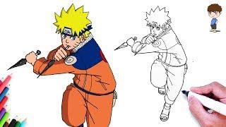 Dessiner Naruto Petit म फ त ऑनल इन व ड य