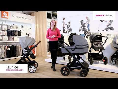 Stokke Trailz kinderwagen   Review