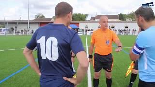 Finale de la Coupe Foot Loisir 2019 (08/06/19)