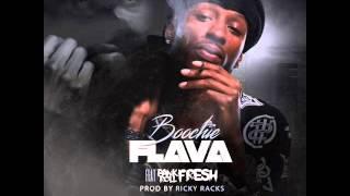 Boochie ft  Bankroll Fresh - Flava