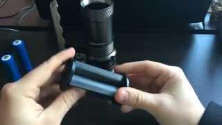 Police BL-T801 - відео 1