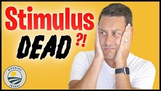 Morning Invest: Stimulus DEAD New Smaller Bill Coming?