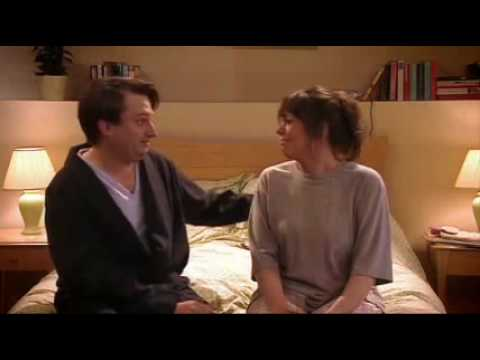 Couple Arguing - That Mitchell and Webb Look