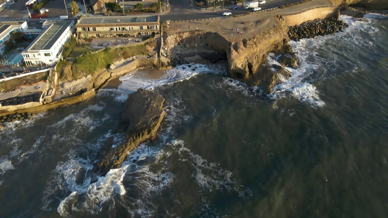Opportunity Awaits in Sunset Cliffs
