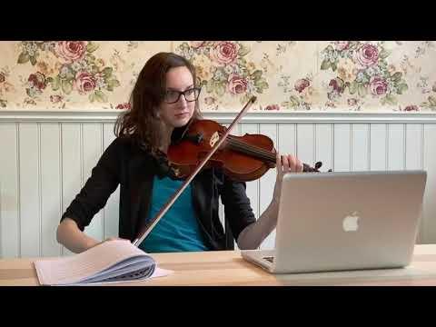 Lannigan's Ball - Irish fiddle tune